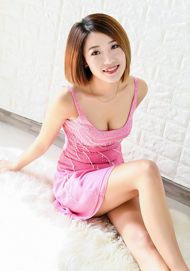 Asian bride Yingmin (Carry) from Shenyang