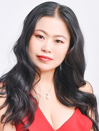 Single Lina (Blanche) from Songyuan, China