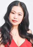 Asian lady Lina (Blanche) from Songyuan, China, ID 49031