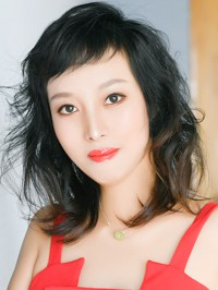 Single Meijie (Anne) from Shenyang, China