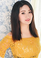 Asian lady Jing (Cassie) from Chifeng, China, ID 49033