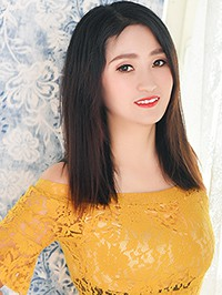 Single Jing (Cassie) from Chifeng, China