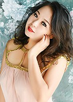 Asian lady Xiang (Anne) from Shenyang, China, ID 49038