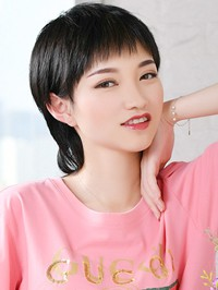 Single Feng (Na) from Shenyang, China