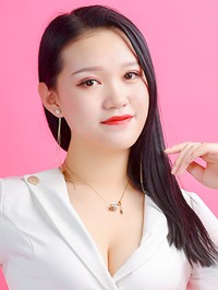 Single Yazong (Becky) from Chaoyang, China