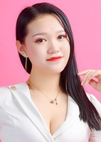 Asian lady Yazong (Becky) from Chaoyang, China, ID 49047