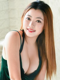 Asian woman Nuo (Cicy) from Shenyang, China