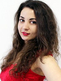 Russian woman Lyubov from Nikolaev, Ukraine