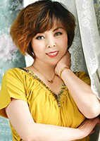 Asian lady Yujuan (Yilia) from Shenyang, China, ID 49059