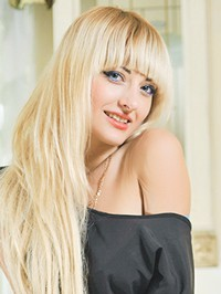 Olga from Severodonetsk, Ukraine