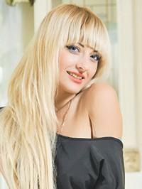 Single Olga from Severodonetsk, Ukraine