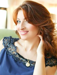 Russian woman Natalie from Dnepropetrovsk, Ukraine