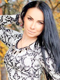 Russian woman Viktoriya from Cherkessk, Russia