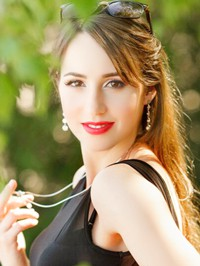 Russian Bride Lidia from Kremenchug, Ukraine