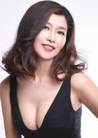 Asian lady Yingqiu (Liz) from Fuxin, China, ID 49097