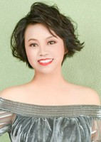 Asian lady Yan (Ingrid) from Shenyang, China, ID 49107