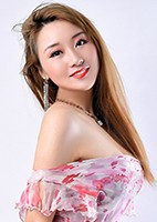 Single Fei (Eleanor) from Shenyang, China