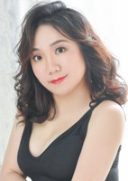 Asian lady lvyin (Julie) from Shenyang, China, ID 49116