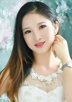 Asian lady Lina (Na) from Liaocheng, China, ID 49118
