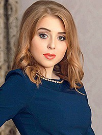 Single Anna from Bender, Moldova