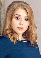 Russian single Anna from Bender, Moldova