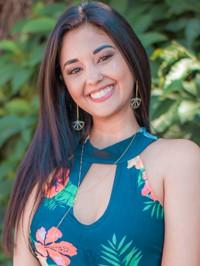 Latin woman Thayna from Rio de Janeiro, Brazil