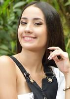 Russian single Maria Alejandra from Medellín, Colombia