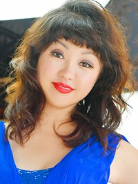Single Shuang (Liz) from Shenyang, China