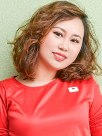 Single Yao (June) from Shenyang, China