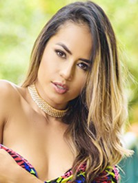 Leidy Marcela from Medellín, Colombia