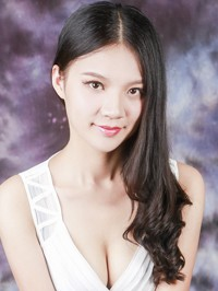 Single Cheng (Juliet) from Nanchang, China