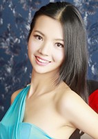 Single Guofei (Lily) from Nanchang, China