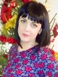 Single Irina from Tula, Russia
