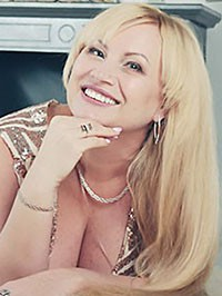 Russian Bride Larisa from Dnepropetrovsk, Ukraine