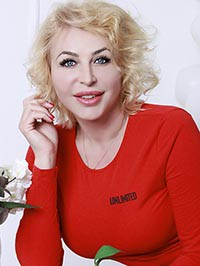Russian woman Lesya from Cherkassy, Ukraine