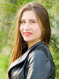 Russian woman Katerina from Zaporozhye, Ukraine