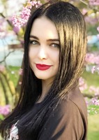 Russian single Vitalina from Kherson, Ukraine