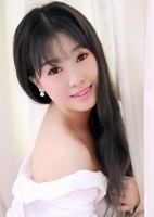 Asian lady Lingjing from Changsha, China, ID 49202