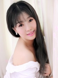 Asian Bride Lingjing from Changsha, China