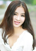 Asian lady Minghui from Hengyang, China, ID 49203