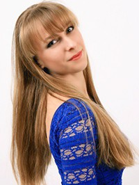 Russian Bride Tatiana from Odessa, Ukraine