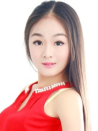 Asian lady Ling from Chengdu, China, ID 49216