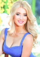 Russian single Viktoria from Odessa, Ukraine