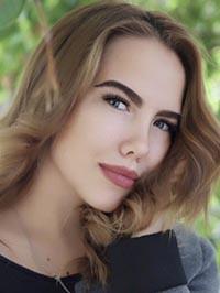 Russian woman Alina from Nikolaev, Ukraine