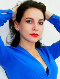 Russian woman Anna from Kherson, Ukraine