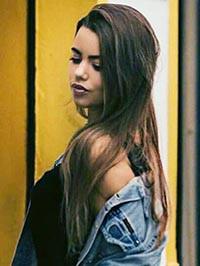Latin woman Gabrielle (Ellen) from Rio de Janeiro, Brazil