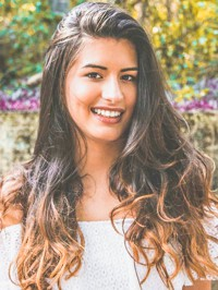 Latin woman Karoliny (Karol) from Rio de Janeiro, Brazil