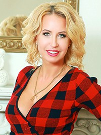 Russian woman Viktoriya from Odessa, Ukraine