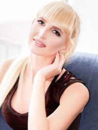 Russian woman Alisa from Odessa, Ukraine