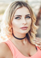 Russian woman Anna from Dnepropetrovsk